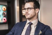 Classy/elegant for men