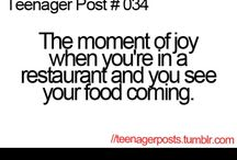 Teenager Posts / Hilarious and true things posted by teenagers!