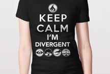 Divergent Clothing and Jewelry / Clothing and Jewelry based of of the book trilogy Divergent.