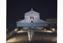 Tuscany / Greetings from Tuscany