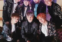 Bts / Awesome Kpop band!