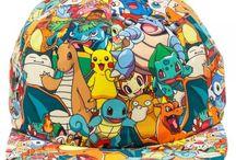 Pokémon Clothing / Pokémon related clothing.