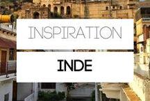 Inde / Voyage en Inde