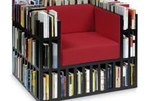 Books / by Arnaud Rindel