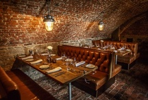 Middleton Lodge 'The Cellar Door' Supper Club