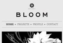 Web Design / Get inspired.