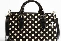Bag Lady / Purses / by Mallorie Kendzicky