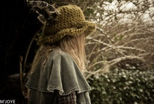 Capitaine Crochet / Diy crochet / by Muriel Joye