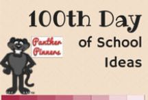 100th Day Ideas