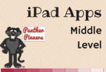 iPad Apps Middle Level