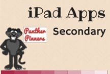 iPad Apps Secondary