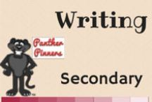 Writing Secondary