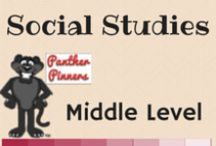 Social Studies Middle Level