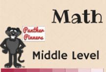 Math Middle Level