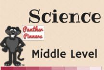 Science Middle Level