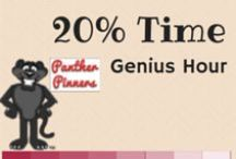 20% Time/Genius Hour