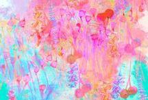 PINTURA ARTISTICA - DIBUJO - ARTE EN GENERAL / mi pasion no cultivada / by Lorena Aguirre
