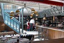 #propuestagastronómica29agosto2013 / Y nuestra última propuesta gastronómica del mes de agosto es el Restaurante BeefShop. Un restaurante situado en Barcelona que nos encanta. Además de una gran calidad en sus productos, magnífica decoración, y cocina exquisita... ¡Atención! ¡Hacen sushi para carnívoros!