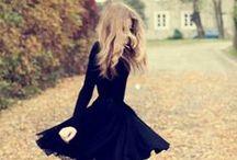 Clothes I Want / My ideal wardrobe