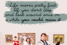 Movies  / A Movie quote for every occasion