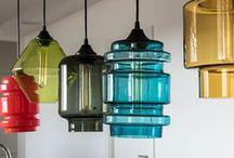 Luces...y ¡acción! / Luces, proyectos de ilumincación, lámparas que dan vida a espacios. Iluminación que nos encanta!