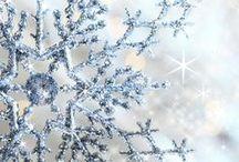 Winter Wonderland / Wish it snowed here