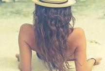 ☀☮✿  Summertime ✿☮☀ / by ☆レOO☆