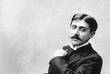 Proust / Fotos de Proust