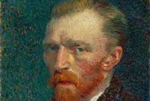 Art - Vincent Van Gogh