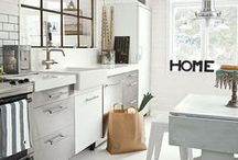 Kitchen design / We wanna cook there :)