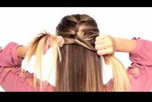 Hair braids and Styles