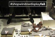Shop Window Display Fail / Always avoid this window display mistakes #shopwindowdisplayfail