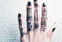 Tatto / Painel Bella