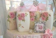 Shabby Vintage Lovely