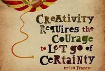 ATL Creative thinking