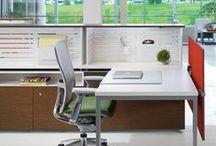 Desking Workstations
