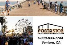 Ventura, CA / Ventura, CA is our hometown and where our Office and Yard locations are.