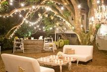 Patio Perfection / Patio pieces to perfect your outdoor living space.