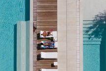 pools / water
