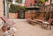 Apartments Rome / Accommodation that makes you feel comfortable and it doesn't matter that you're far away from home.
