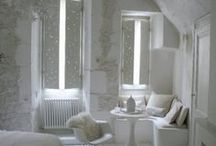 hospitality / interiors & exterios