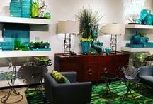 2016 High Point Spring Furniture Market / Some of the IDS National staff's favorites from 2016 Spring Market!