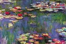impressionism and more