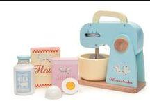 Toys + Gift Ideas / by tada! shop