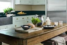 Kitchens / by tada! shop