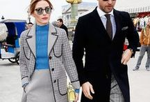 Looks We Love / women's fashion, shoes, coats, dresses, new styles, Olivia Palermo / by tada! shop