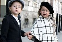 Kids Style / by tada! shop