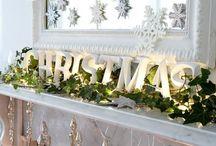 Christmas Ideas / by Genia
