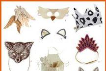 Halloween / by tada! shop