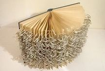 Book Art / by Sandy Kelley